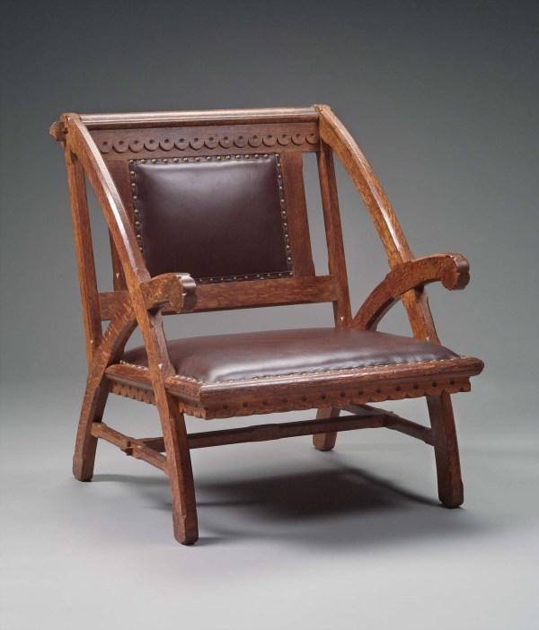 Henry Hobson Richardson Furniture