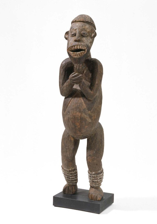 Art Of Africa And Oceania Collection Highlights Museum Fine Arts Boston