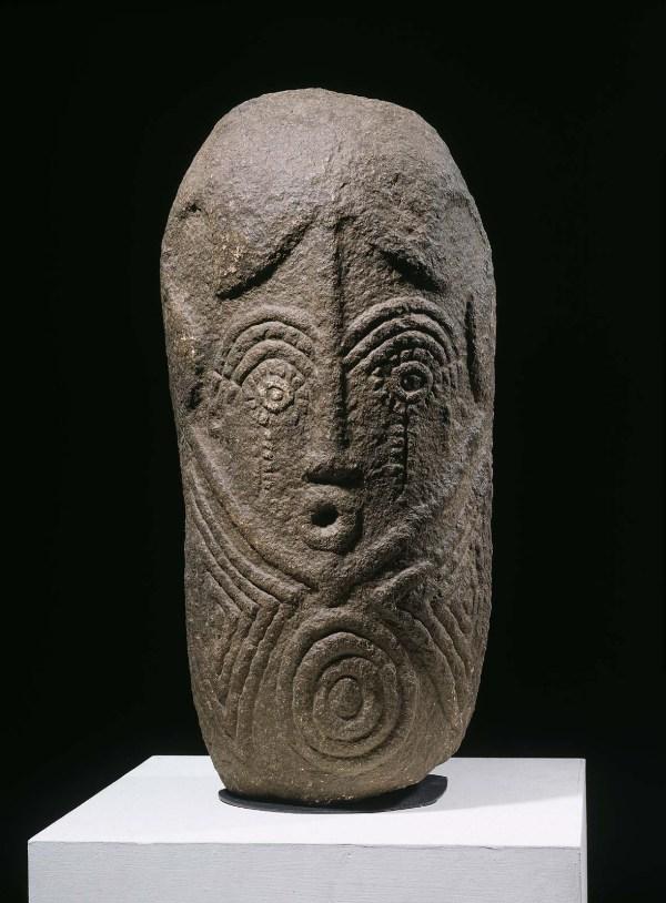 African Stone Art Sculptures