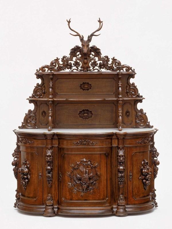 Boston Victorian Furniture