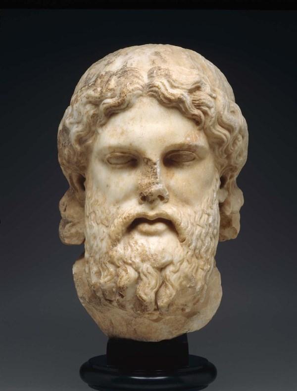 Greek Art Museum Of Fine Arts Boston
