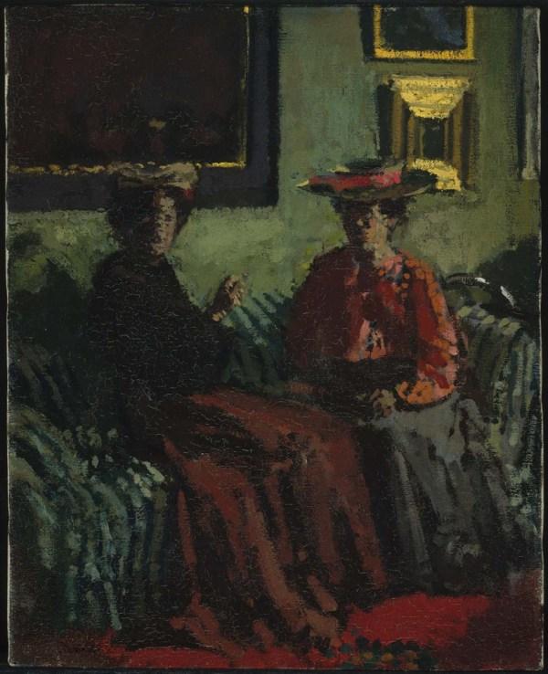 British Paintings Museum Of Fine Arts Boston