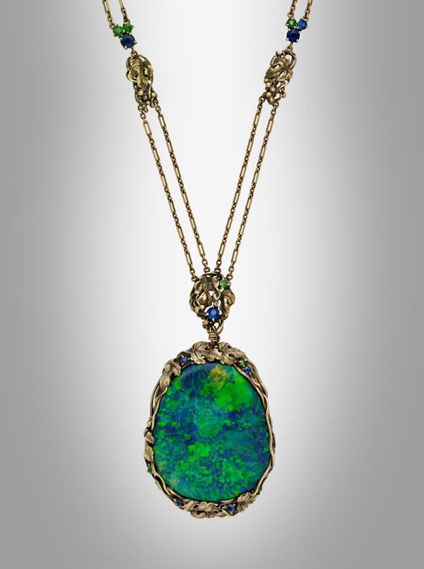 Necklace Museum Of Fine Arts Boston