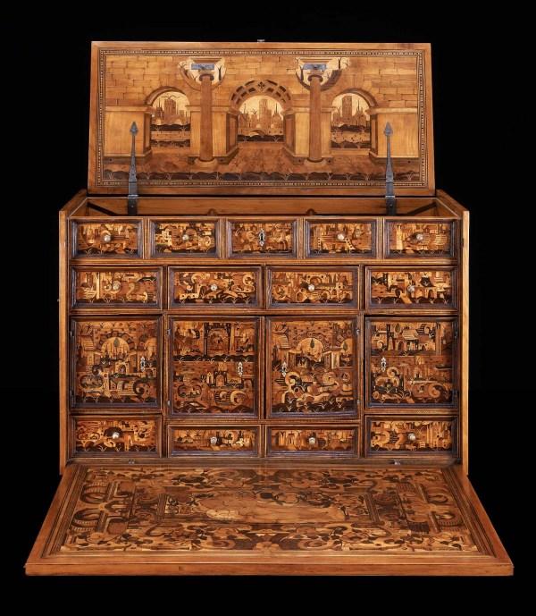 Table Cabinet Museum Of Fine Arts Boston