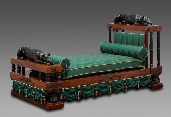 English Regency Furniture