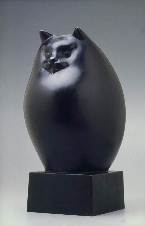 Persian Cat Museum Of Fine Arts Boston