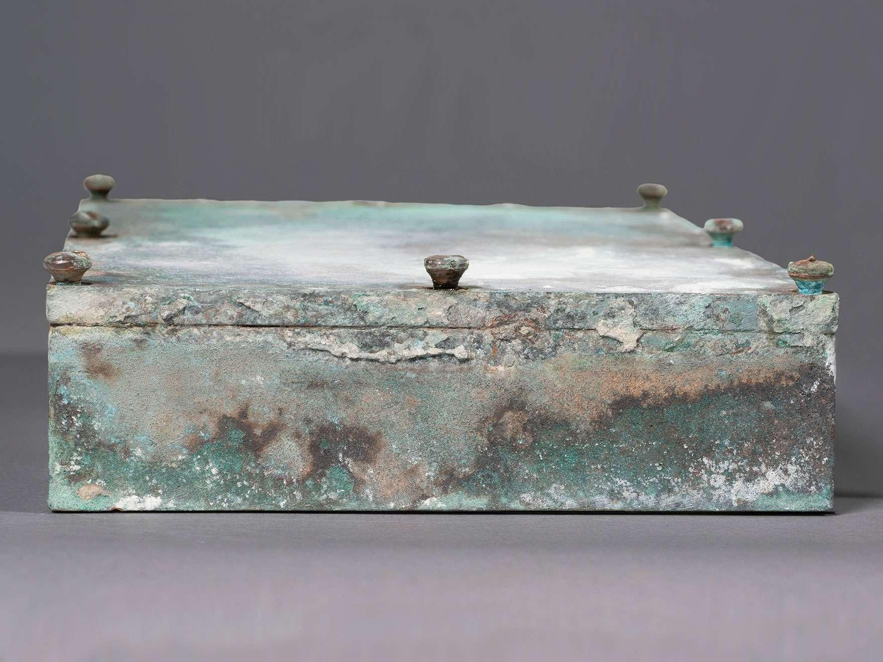 Box Museum Of Fine Arts Boston
