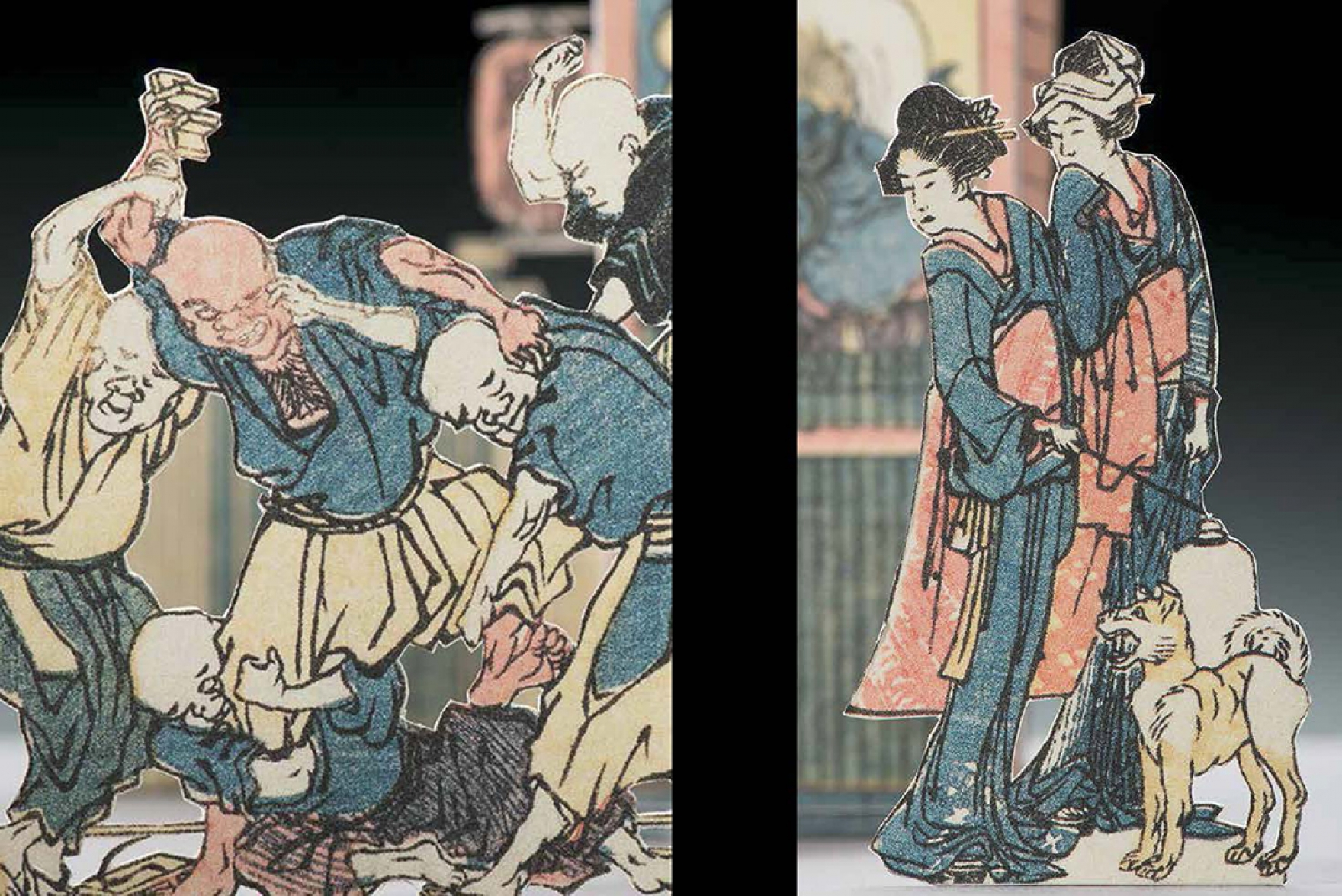 Hokusai Museum Of Fine Arts Boston