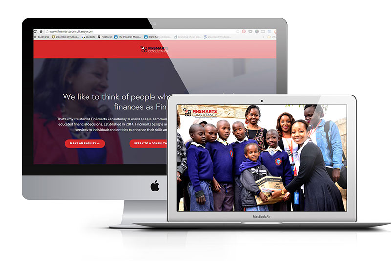 FinSmarts Financial & Social inclusion website goes live