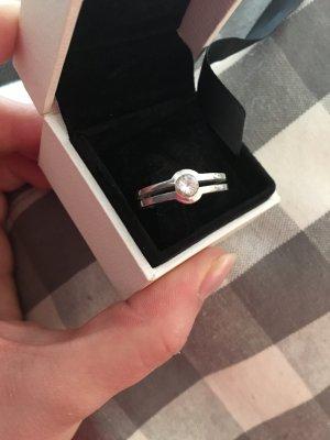 Silberringe gnstig kaufen  Second Hand  Mdchenflohmarkt