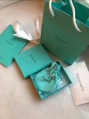 Silberring Tiffany