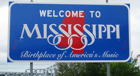 Mississippi'S NEW RULE