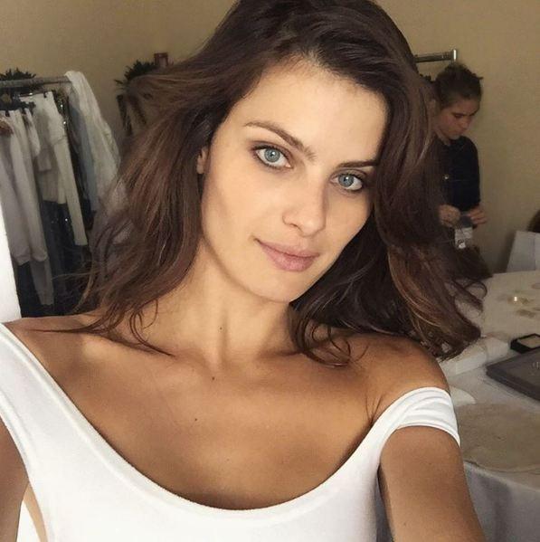 Isabeli Fontana (Foto: Reprodução/ Instagram)