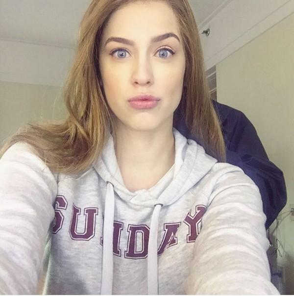 Sophia Abraão (Foto: Reprodução / Instagram)