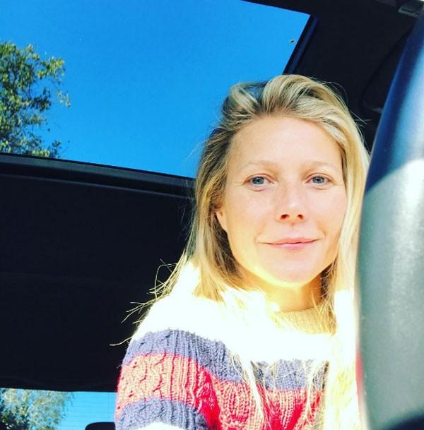 Gwyneth Paltrow (Foto: Reprodução)