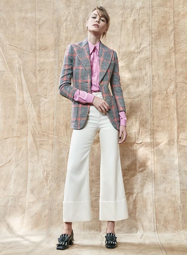 Gucci (Foto: FABIO BARTELT (MONSTER PHOTO). EDIÇÃO DE MODA LARISSA LUCCHESE. PRODUÇÃO-EXECUTIVA VANDECA ZIMMERMANN)
