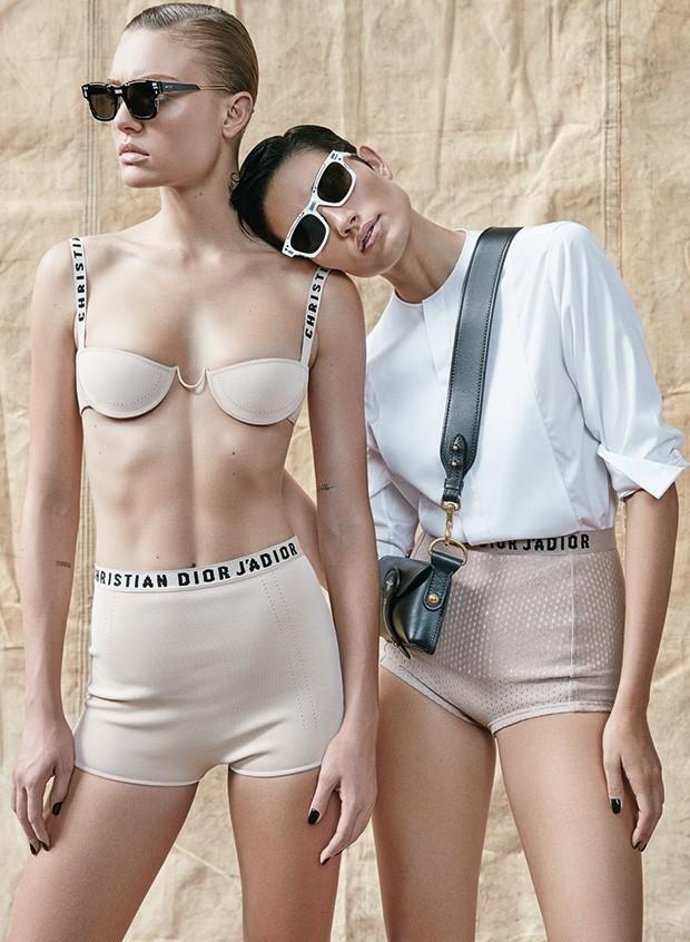 Dior (Foto: FABIO BARTELT (MONSTER PHOTO). EDIÇÃO DE MODA LARISSA LUCCHESE. PRODUÇÃO-EXECUTIVA VANDECA ZIMMERMANN)