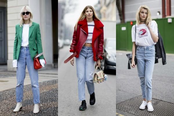 O jeans
