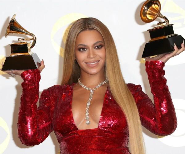 Beyoncé faturou 105 milhões de dólares em 2016 (Foto: Getty Images)
