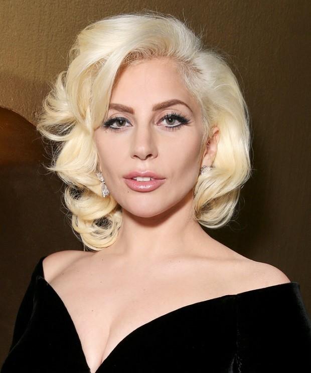 Lady Gaga é uma típica mulher de áries (Foto: Divulgação )