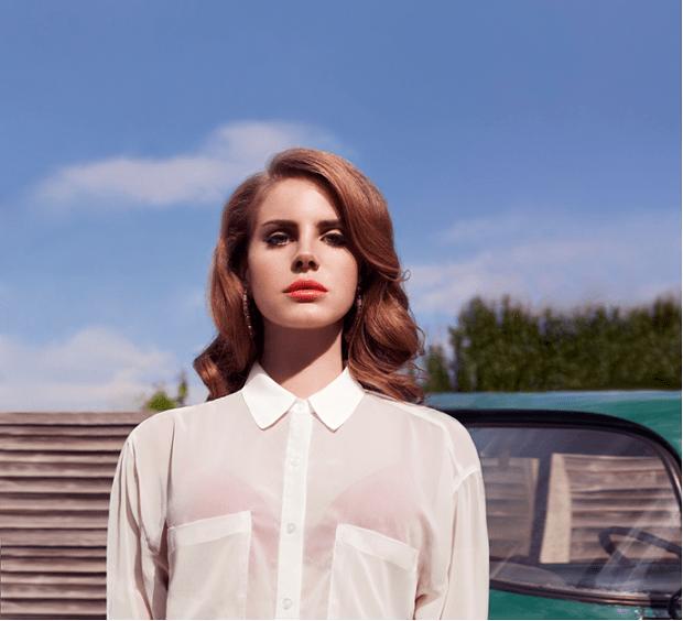 Lana Del Rey é típica canceriana (Foto: Divulgação )