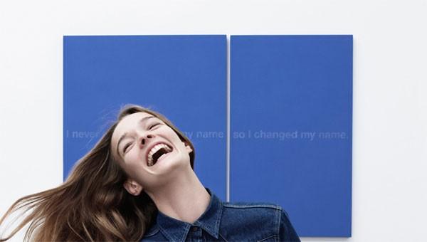 Calvin Klein (Foto: Divulgação)