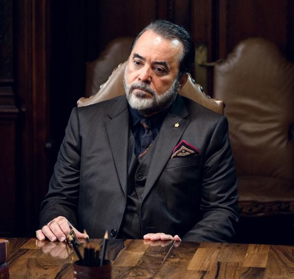 Tony Ramos (Foto: Divulgação/TVGlobo)