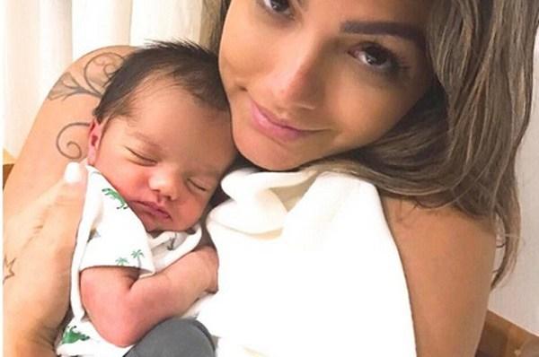 Kelly Key e Suzanna Freitas (Foto: Reprodução / Instagram)