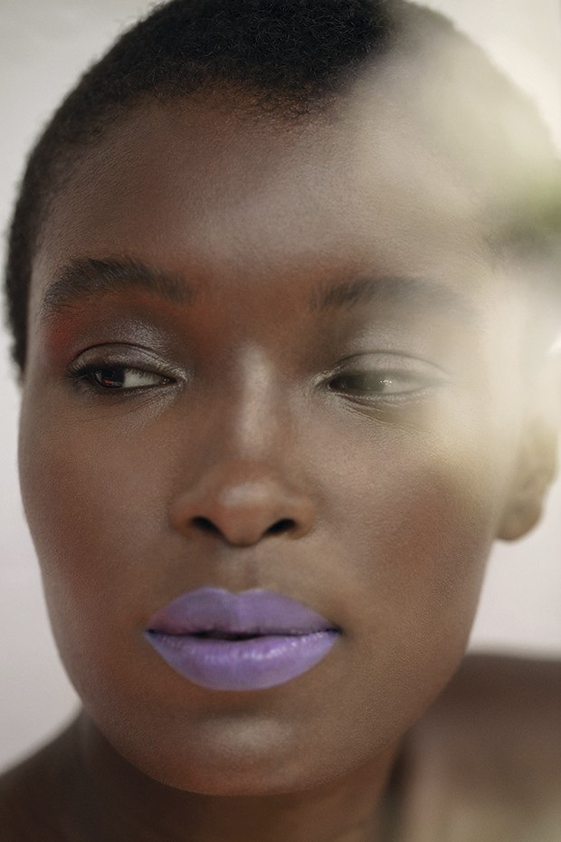 Beleza visual (Foto: Karine Basílio)
