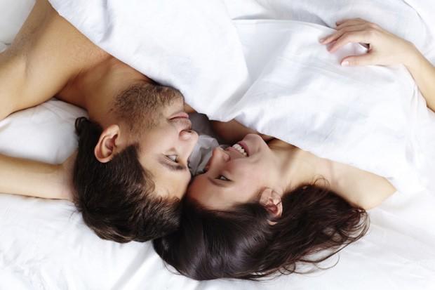 sexo casal (Foto: Think Stock)