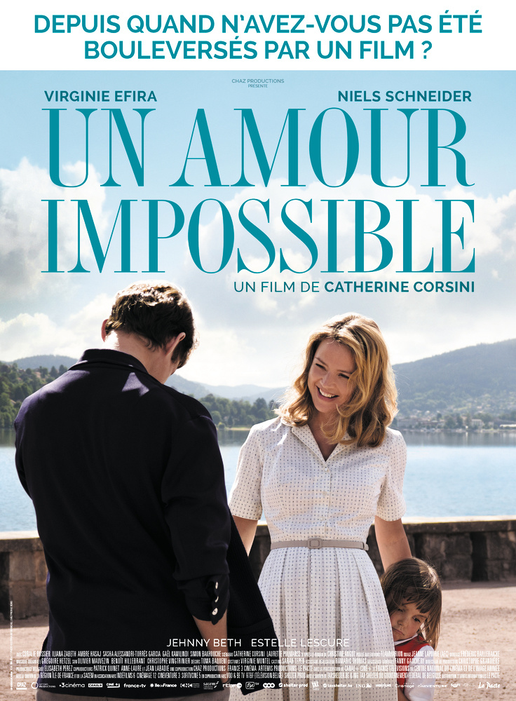 Un Amour Impossible (film) : amour, impossible, (film), Amour, Impossible