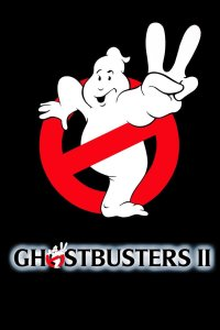 """Poster for the movie """"Ghostbusters 2"""""""