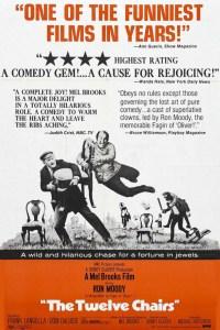 """Poster for the movie """"Det våras för svärmor"""""""