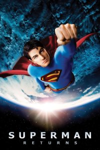 "Poster for the movie ""Superman Returns"""