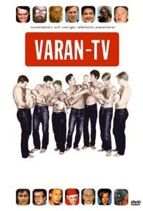 """Poster for the movie """"Det bästa ur Varan-TV"""""""