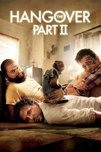 "Poster for the movie ""Baksmällan del II"""