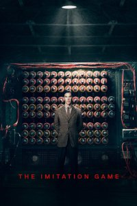 """Poster for the movie """"The imitation Game"""""""