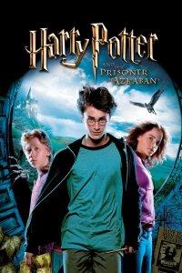 """Poster for the movie """"Harry Potter och Fången från Azkaban"""""""