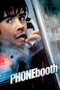 "Poster for the movie ""Phone Booth"""