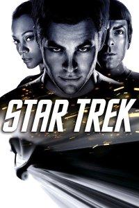 """Poster for the movie """"Star Trek"""""""