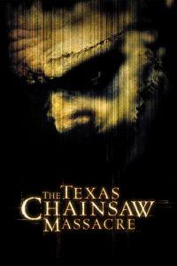 "Poster for the movie ""The Texas Chainsaw Massacre - Motorsågsmassakern"""
