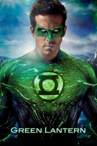 """Poster for the movie """"Green Lantern"""""""