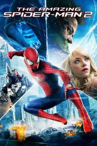 "Poster for the movie ""The Amazing Spider-Man 2"""