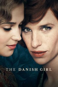 """Poster for the movie """"The Danish Girl"""""""