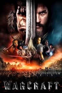 """Poster for the movie """"Warcraft: The Beginning"""""""
