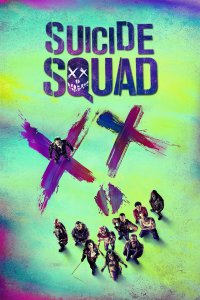 """Poster for the movie """"Suicide Squad"""""""