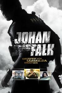 """Poster for the movie """"Johan Falk 01: GSI - Gruppen för särskilda insatser"""""""