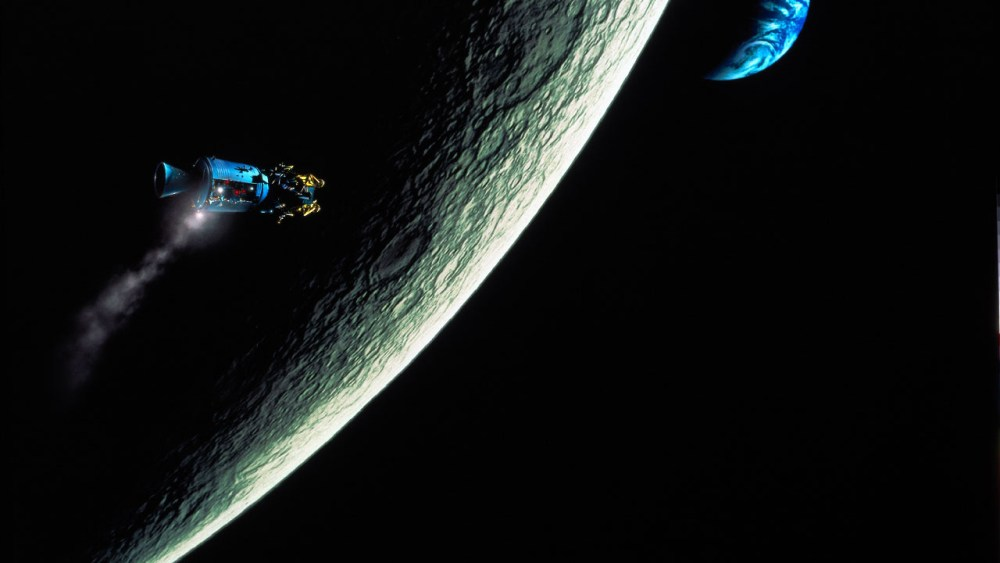 The Best Space Film Ever Done (5/6)