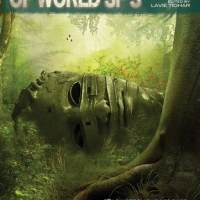 The Apex Book of World SF 3 - A Review