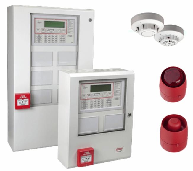 fire alarm installation brisbane